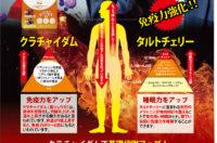 ウイルスには免疫力! 睡眠と体温を上げることがとても重要。それならコレ!